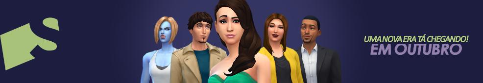 Simtunes | Prisma Sem Limites | Series feitas no The Sims
