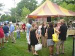 2014, July 5, Kennebunkport Village Green, Saturday 9-4