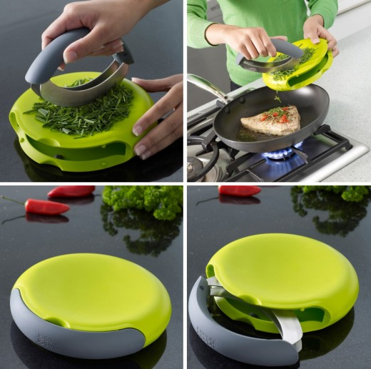 Stylish kitchen accessories