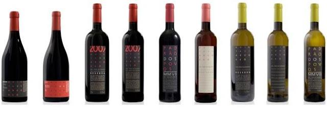 Vinho da Quinta de Arcossó