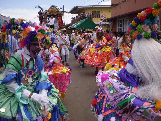 Incontri Cultura A Panama