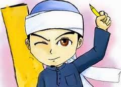 Contoh Teks Pidato Untuk Anak - Anjuran Mencintai Sesama Muslim