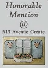 613 Avenue Create Challenge