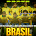 Start Screen Seleção Brasileira