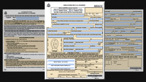 how to get canadian passport after citizenship