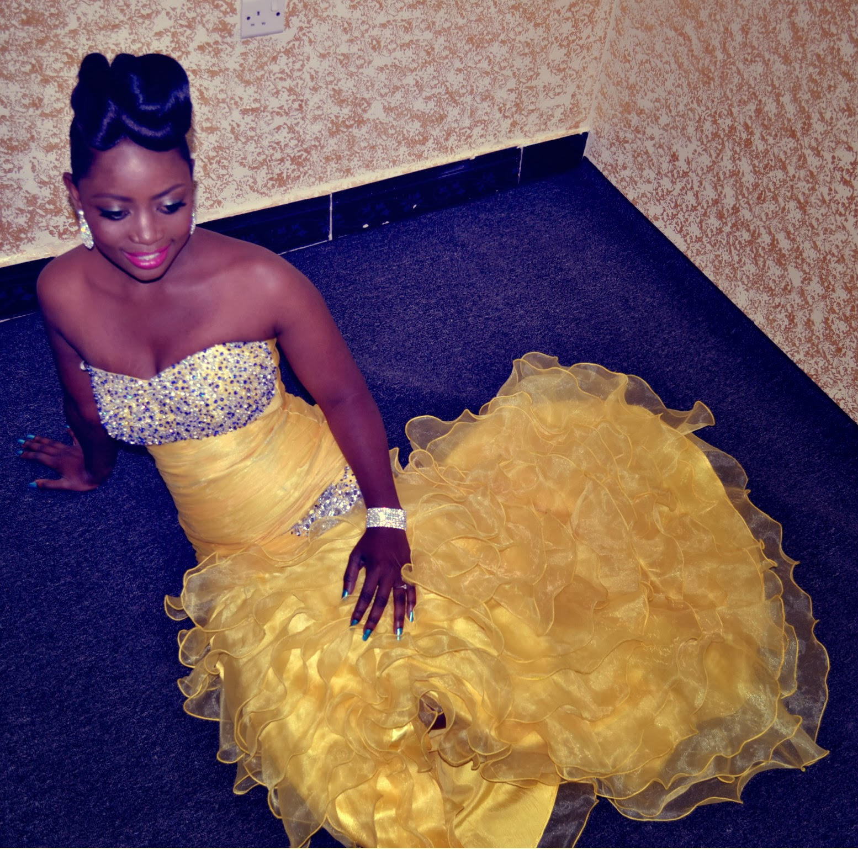 Joy\'s Send-off @ Wedding Bells Spa & Salon   zizzou Sports