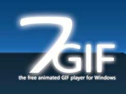 برنامج  7GIF لتشغيل الصور المتحركة كأنها فيديو