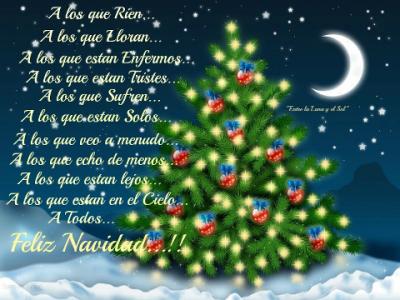 hermosos postales para navidad y ao nuevo with postales para navidad