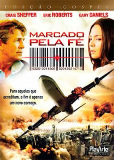Filme Poster Marcado Pela Fé DVDRip XviD Dual Audio & RMVB Dublado