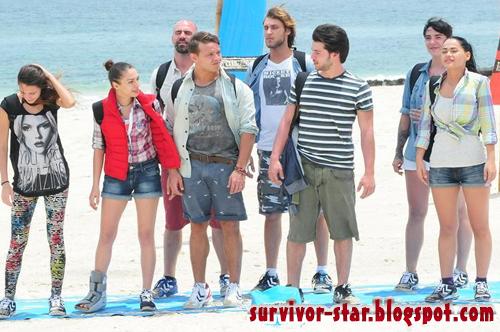 Survivor 2013 fotoğraflari