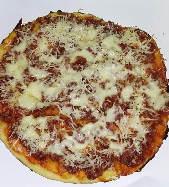 Resep Pizza Tanpa Oven