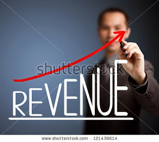 Revenue Sharing Writing Sites