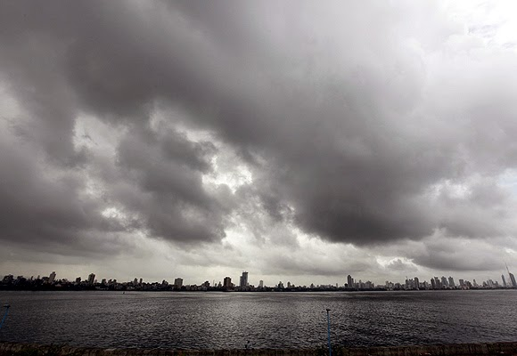 Kolkata and Mumbai are most prone to flooding in the wake of climate change induced disasters