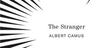 comparison life albert camus and his novel stranger By virtue of the cool style of the myth of sisyphus and the subject of his essays, albert camus  camus's novel the stranger  stranger is a leaf from his life.