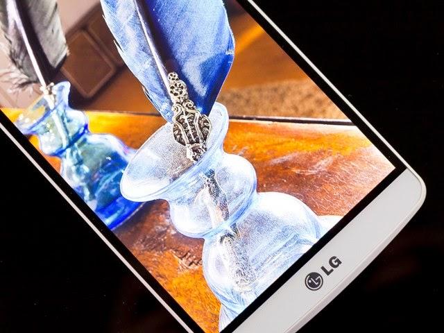 Harga dan Spesifikasi LG G4, Terbaru 2015