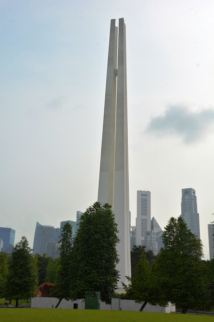Singapore pilar