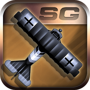 Sky Gamblers: Rise of Glory APK+DATA Full Version