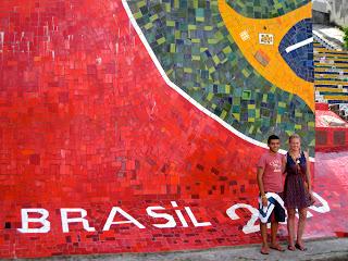Beach-less attractions in Rio de Janeiro