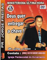 DVD DE MENSAGEM