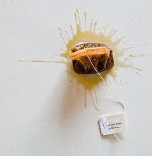 teabag Odd Uses for Everyday Things in Your House!