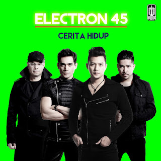 Electron 45 - Ambigu (from Cerita Hidup)