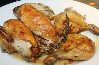 Pollos Asados al Pincho