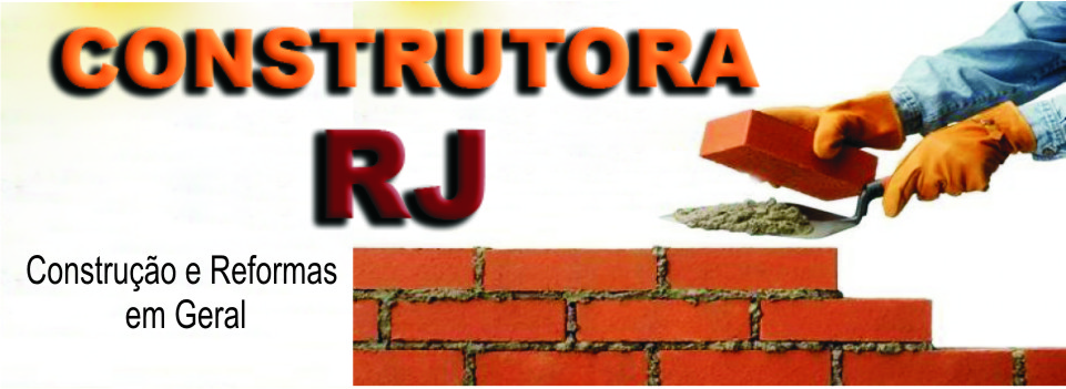 CONSTRUTORA RJ