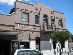 The Station Hotel, Prahran