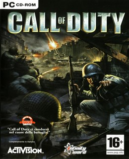 Call of Duty PC Box