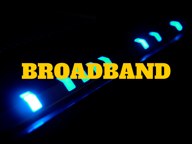 Tips on selecting the best broadband plan for your business
