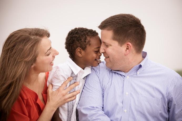 Todd Family Blog