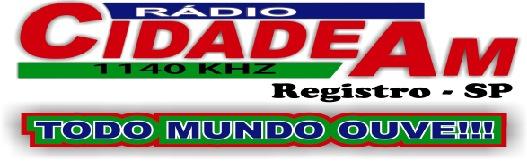 Radio Cidade AM 1140