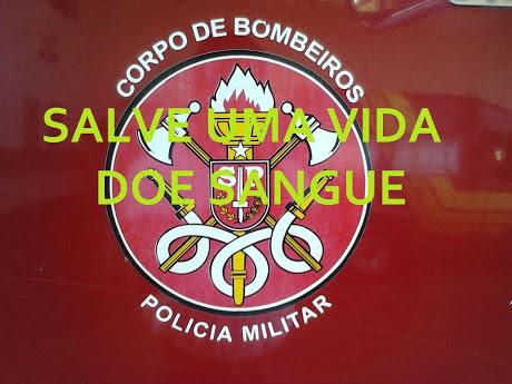 CAMPANHA EXTREME / CORPO DE BOMBEIROS