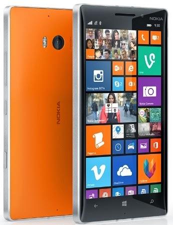 Harga dan Spesifikasi Nokia Lumia 730