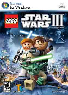 legook Download   Jogo LEGO Star Wars III The Clone Wars SKIDROW PC (2011)