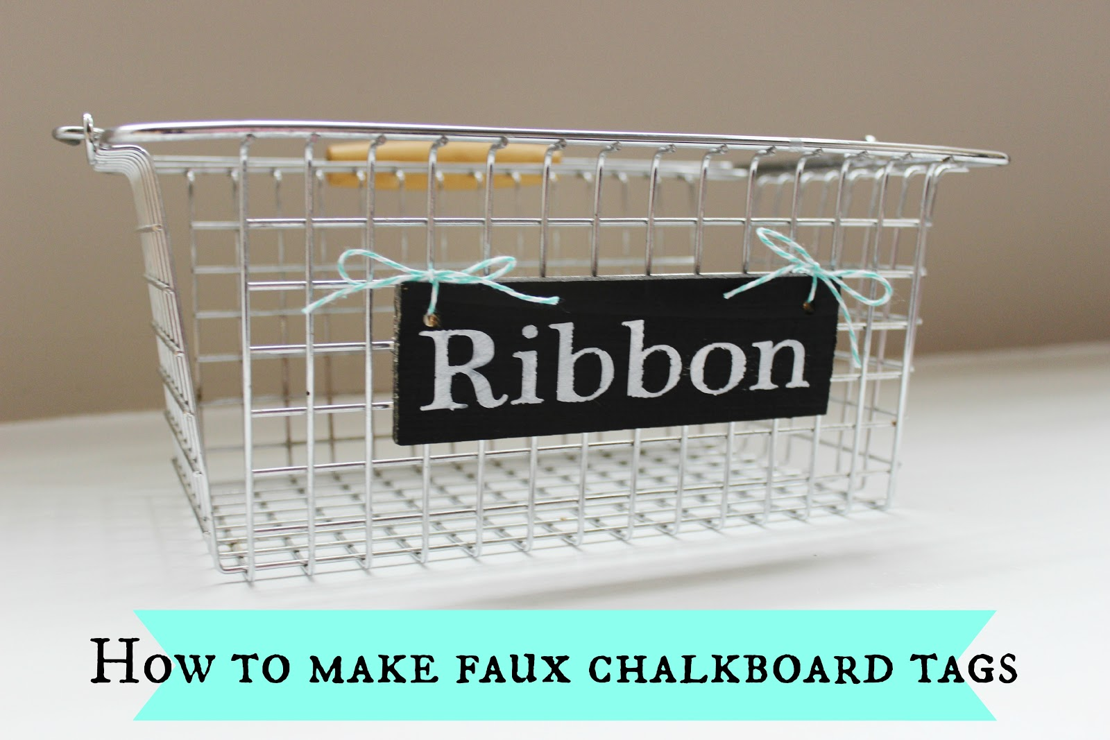 how-to-make-faux-chalkboard-labels