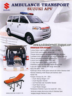 jual mobil ambulan murah semarang kudus pati kendal demak blora weleri jepara rembang