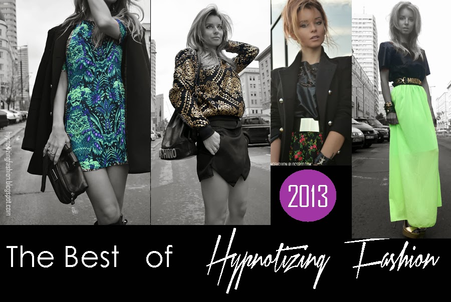 stylizacje hypnotizing fashion