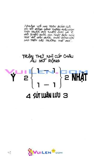 Jindodinho - Đường Dẫn Đến Khung Thành III  Tập 37 page 92 Congtruyen24h