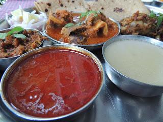 Pandhra & Lal Rassa
