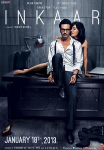 Inkaar 2013 HD DVDRip Full Hindi Movie Free Download Torrent - Film