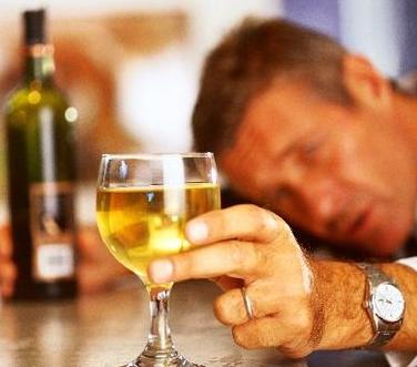 Vídeo que entra de alcoolismo