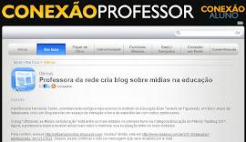Conexão Professor - SEEDUC/RJ