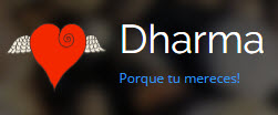 ♥ Aqui está o lado Dharma do Reino Já Cheguei ♥