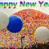 Happy New Year 2018 Balloon Pics For In HD