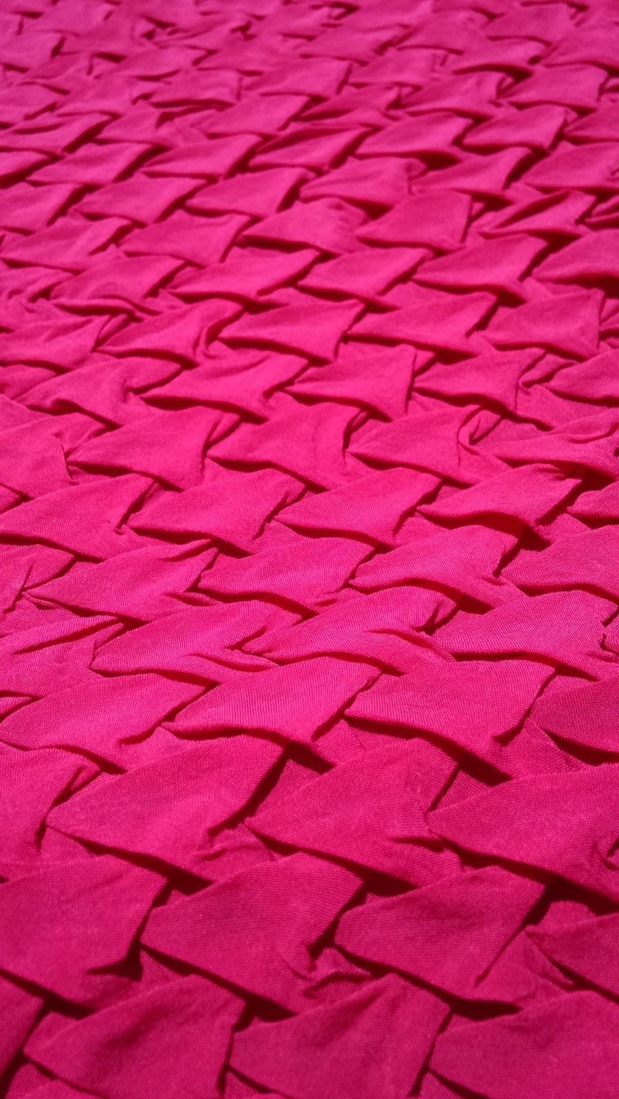 Karen Bittencourt: vestuario femenino desde las técnicas textiles ...