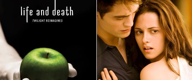 New 'Twilight' novel swaps Edward and Bella's genders