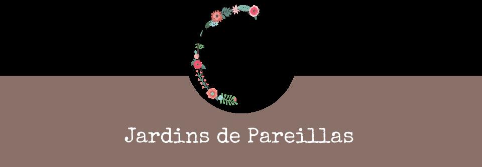 Jardins de Pareillas