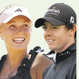 Caroline Wozniacki Rory Mcilroy Kiss chicha.in: Golfer Rory...