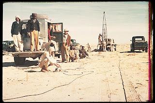 بدايه اكتشافات البترول في الجزيره العربيه 019.jpg